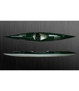 MSC 415 Touring kayak