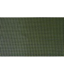 Kevlar-Carbon fabric